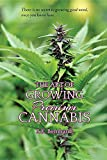 img - for The Art of Growing Premium Cannabis book / textbook / text book