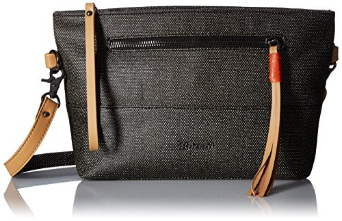 Sherpani Paige Blackstone Cross Body