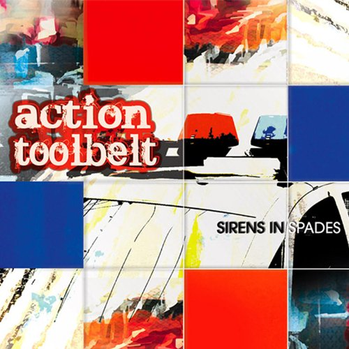 Action Toolbelt Sirens In Spades