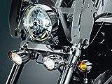 Kuryakyn 4014 Motorcycle Lighting Hardware
