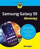 Samsung Galaxy S9 For Dummies (For Dummies (Computer/Tech))