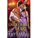 The Untouchable Earl (Fallen Ladies)