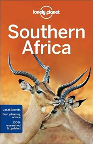 Lonely Planet Cape Town Lonely Planet Cape Town amp the Garden Route