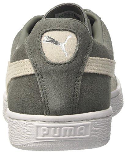 Basse Puma Unisex Suede Classic Sneaker qqwUta