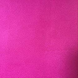 "Fuchsia Suede Vintage Microsuede Fabric Upholstery Drapery Furniture Cover & General Use Fabric 58/60"" Width Sold Per Yard"