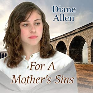 For a Mother's Sins Audiobook