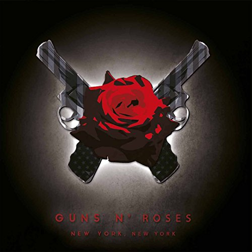 The Ritz: New York City (Vinyl Guns And Roses)