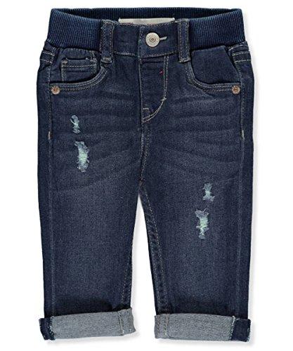 Levi Distressed Jeans - 8