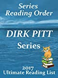 CLIVE CUSSLER'S DIRK PITT READING LIST WITH SUMMARIES AND CHECKLIST FOR YOUR KINDLE