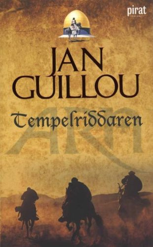 Tempelriddaren (Arn Magnusson (Swedish Edition), 2/4) (Arn Magnusson (Swedish Edition), 2/4) Jan Guillou