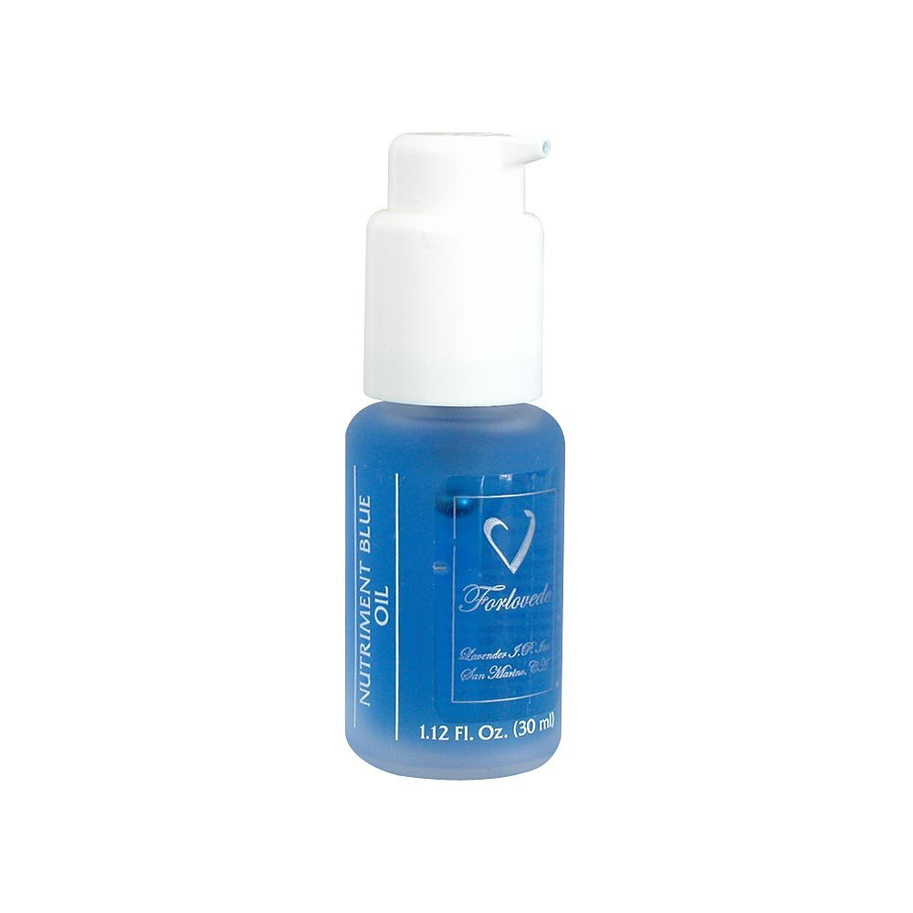 Nutriment Blue Oil(30ml) Serum for deep Hydration of the skin