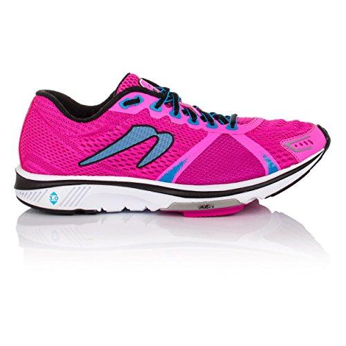Newton Running Women's Gravity VI Rhodamine/Teal Athletic size 7.5
