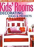 kidsroom design ideas Kids' Room Decorating Ideas & Projects (Better Homes & Gardens)