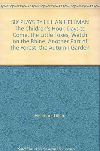 critical essays on lillian hellman Critical essays on lillian hellman download critical essays on lillian hellman or read online books in pdf, epub, tuebl, and mobi format click download or read.