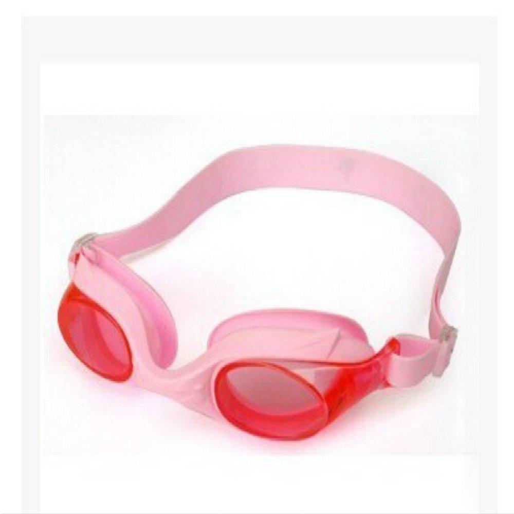 Dosige Kinder Schwimmbrille Jugendliche Taucherbrille UV Schutz Taucherbrille Premium Schwimmbrille
