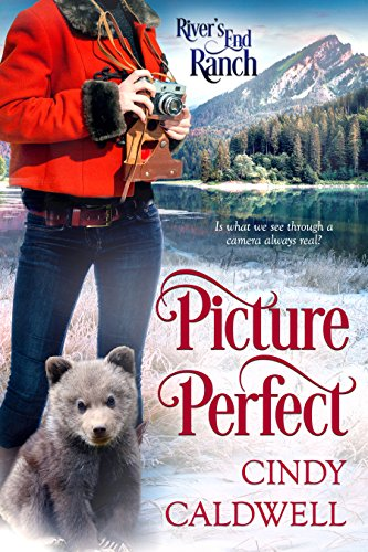 Picture Perfect (River's End Ranch Book 45)