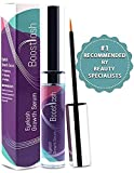 BoostLash Eyelash Growth Serum Gives You Longer Thicker Fuller & 3X Healthier Lashes (in 30 days), Proudly Made in USA....