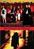 Without a Trace: The Complete Seventh Season DVD-R