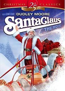 Amazon.com: The Night They Saved Christmas: Art Carney, Jacklyn ...