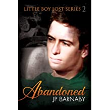 Abandoned (Little Boy Lost Book 2)
