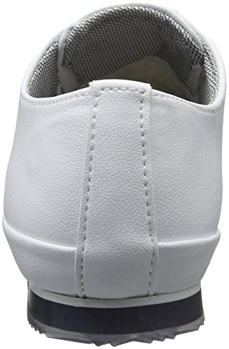 Tamboga 258 - 33 - Zapatos Hombre Weiß (White 03)
