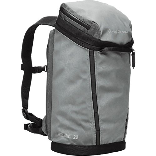 Ash Diamond Black Transit Backpack Creek 22 1Xxxrd8