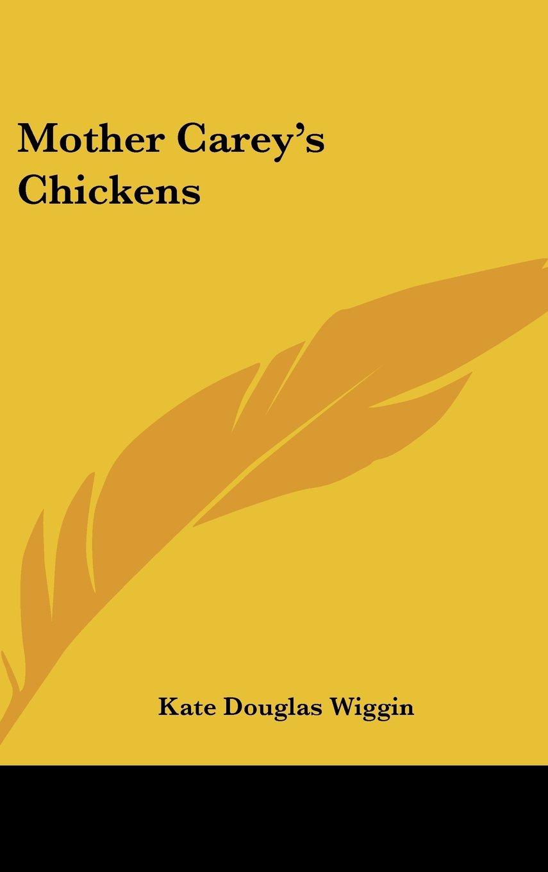 Download Mother Carey's Chickens pdf epub