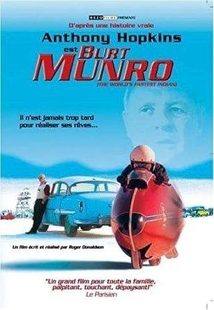 burt munro film
