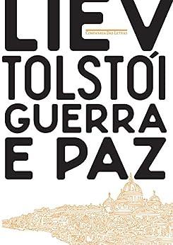 Guerra e paz por [Tolstói, Liev]