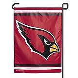 """Arizona Cardinals Garden flag 11"""" x 15"""""""