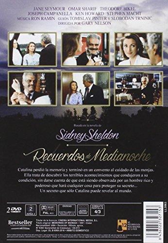 Recuerdos de Medianoche (Memories of Midnight) - 1991