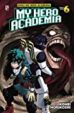 capa de My Hero Academia - Volume 6