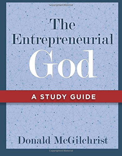 Download The Entrepreneurial God: A Study Guide ebook