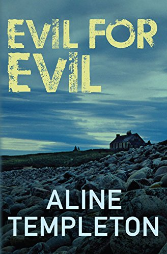 Read Online Evil for Evil: A DI Marjory Fleming Novel (Detective Inspector Marjory Fleming) PDF