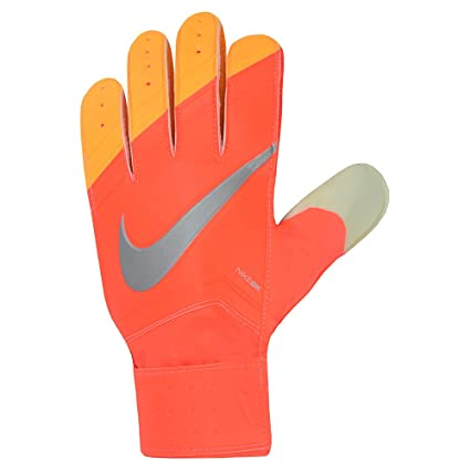ce0d51a3f Amazon.com : Nike Goalkeeper Classic Goalie CRI/ORG/CRM : Sports ...