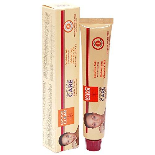 doctor clear lightening cream - 5