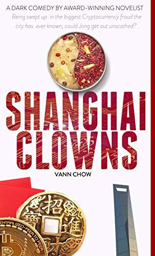 Shanghai Clown (Master Shanghai Series Book 3)
