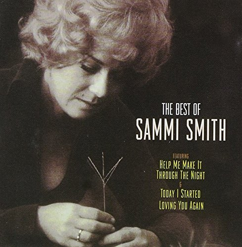 Best of By Sammi Smith (1996-10-22) (The Best Of Sammi Smith)