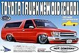 #3 Toyota Truck