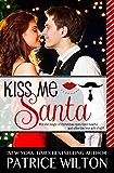 KISS ME SANTA