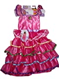 Dora the Explorer Toddler Fiesta Dress up Costume