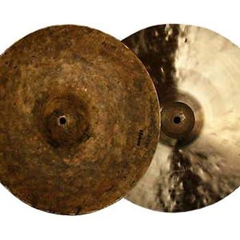 dream energy hi hat cymbals 14