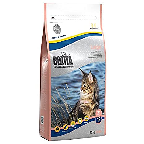 Un alimento saludable para gatos: Amazon.es: Productos para mascotas