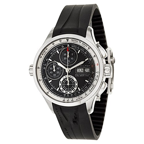 Hamilton 汉密尔顿Khaki Aviation X-Patrol Auto Chrono Men's Automatic Watch