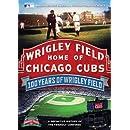 100 Years Of Wrigley Field [DVD]