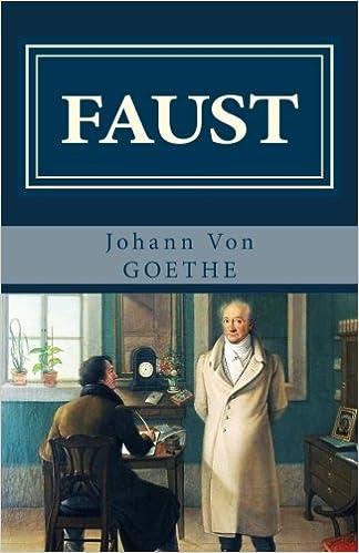 eb176c0c1c89 Faust  Annotated  Johann Wolfgang Von Goethe