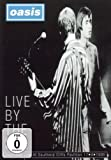 Oasis: Live By The Sea [DVD]