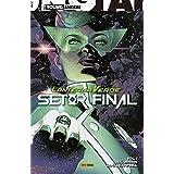 Lanterna Verde: Setor Final Vol. 01 (de 2)
