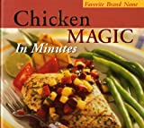 Chicken Magic in Minutes, Publications International Ltd., 0785391185