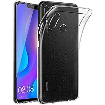 Amazon.com: Huawei P Smart Plus Case, Eabuy Aluminum Metal ...